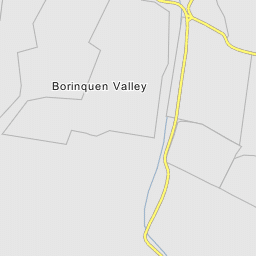 Borinquen Valley - Caguas on