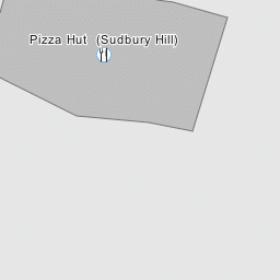 Pizza Hut Sudbury Hill