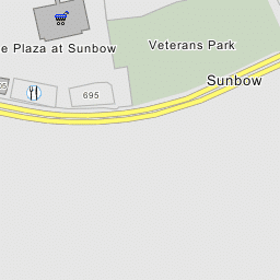 Veterans Park - Chula Vista, California