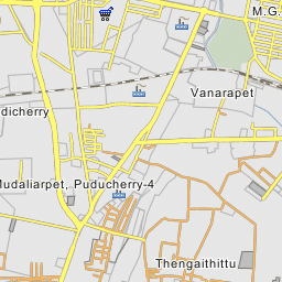JIPMER - Puducherry | hospital, medical college
