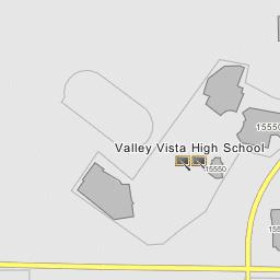 Valley Vista High School - Surprise, Arizona   secondary