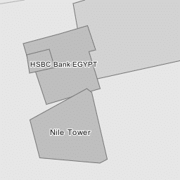 HSBC Bank EGYPT - Cairo