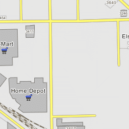 I-90/94 IL Exit 45B: Kimball Avenue - Chicago, Illinois on map of i 290 chicago, map of interstate 88 chicago, map of interstate 94 chicago, map of i 55 chicago,