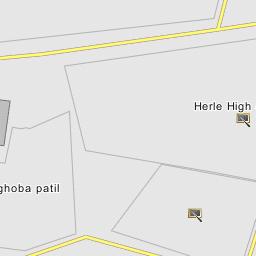 Primary marathi medium school - Herle