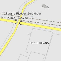 RANDI KHANA - Gorakhpur