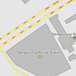 Block A - Kampung Sengkurong A
