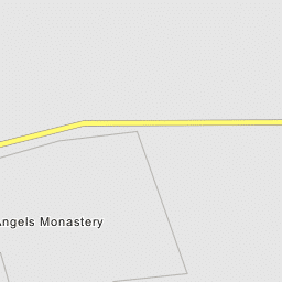 Queen of Angels Monastery - Bocaue