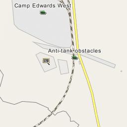 Camp Edwards West