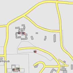 UAF Upper Campus