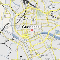Liwan District - Guangzhou