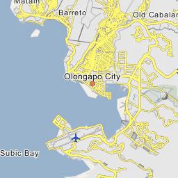 Subic Bay Freeport Zone Morong