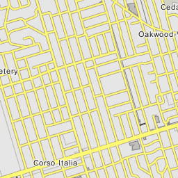 Harbord Street Toronto Ontario