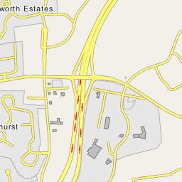 Interstate 81 Exit 59