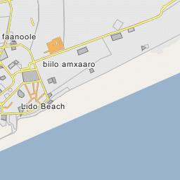 Yaqshid District - Mogadishu
