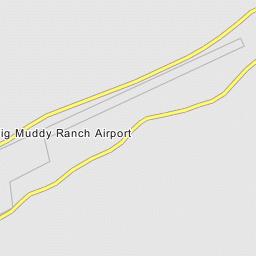 Big Muddy Ranch Airport Rajneeshpuram Oregon