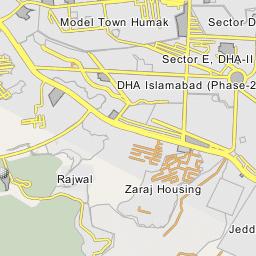 Takht Pari Forest - Rawalpindi