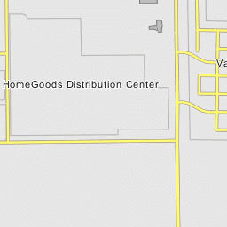 Homegoods Distribution Center Tucson Arizona