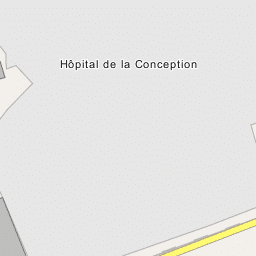 Pôle Psychiatrique De La Conception Marseille