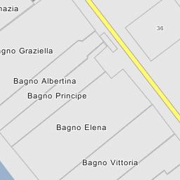 Bagno Elena - Forte Dei Marmi