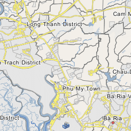 District 9, Hồ Chí Minh City - Ho Chi Minh City